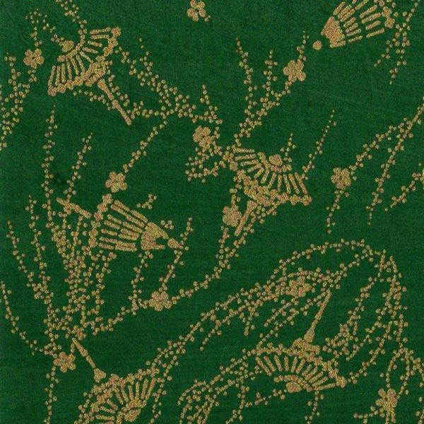 c530 green/gold